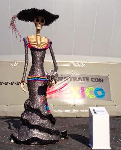 Exposición México