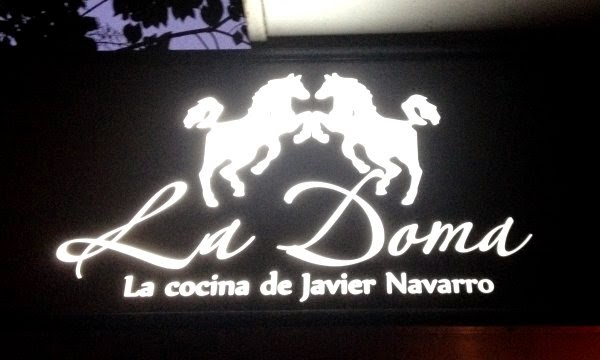 Restaurante La Doma