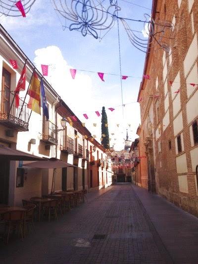 Restaurante La Terraza del Mercado