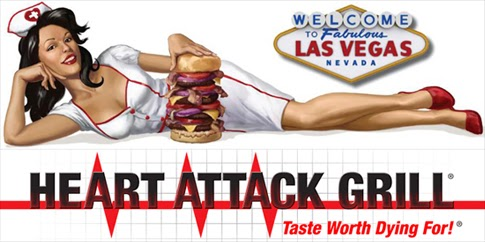 Restaurante Heart Attack