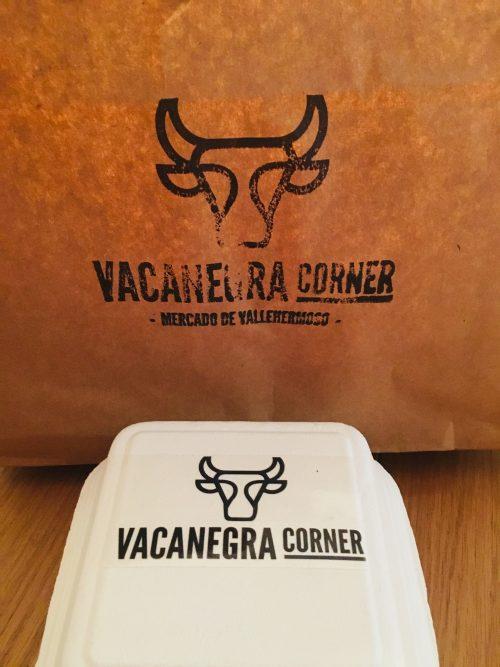 Vacanegra Corner