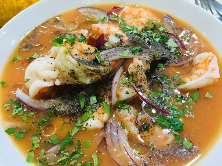 Restaurante La Casita Latina