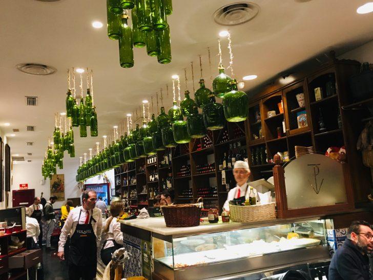 Restaurante Volapie