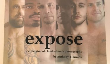 """Expose"" de Anthony Timiraos"