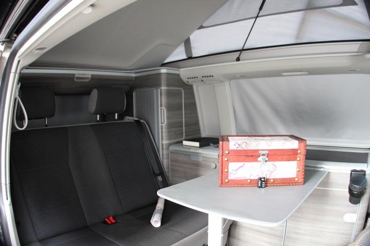 Escape Room Caravan