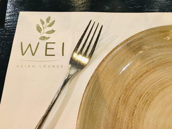 Restaurante WEI Asian Lounge