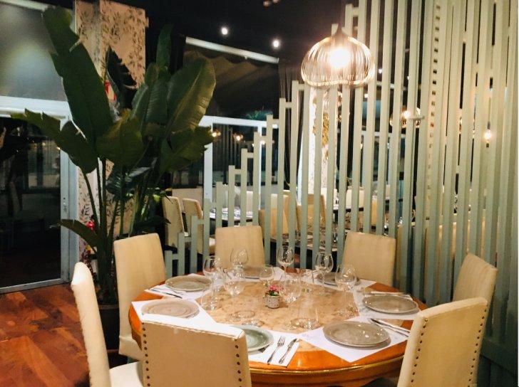 WEI Asian Lounge