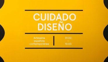 Exposición: Cuidado diseño