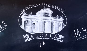 Restaurante Alcala, Alcobendas